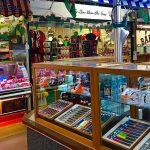 bridgend indoor market